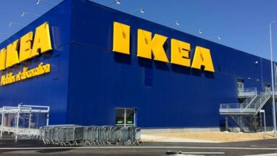 Zero sprechi all'Ikea: affittare i mobili senza comprarli