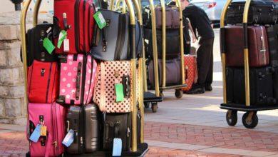 Viaggiare comodi: in Italia nasce Bagbnb, l'Airbnb delle valigie