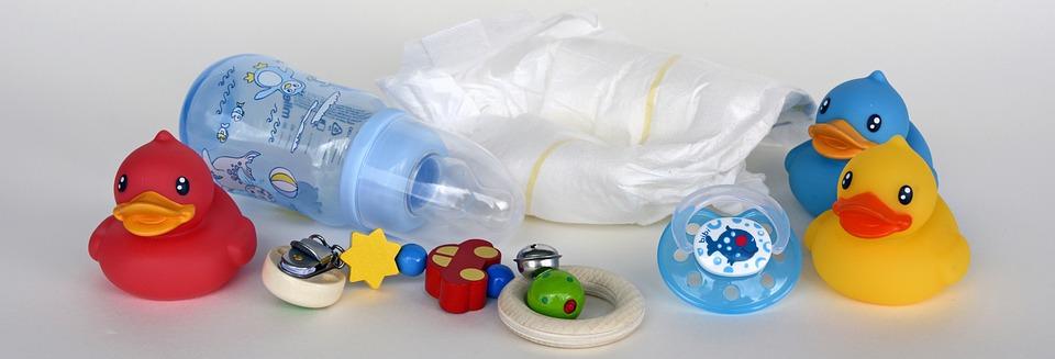 La prima azienda che ricicla i pannolini: si trova in Italia