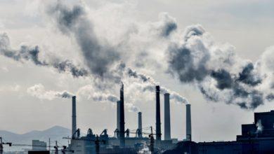 decarbonizzazione - eni
