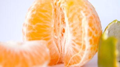 Detox Arancia
