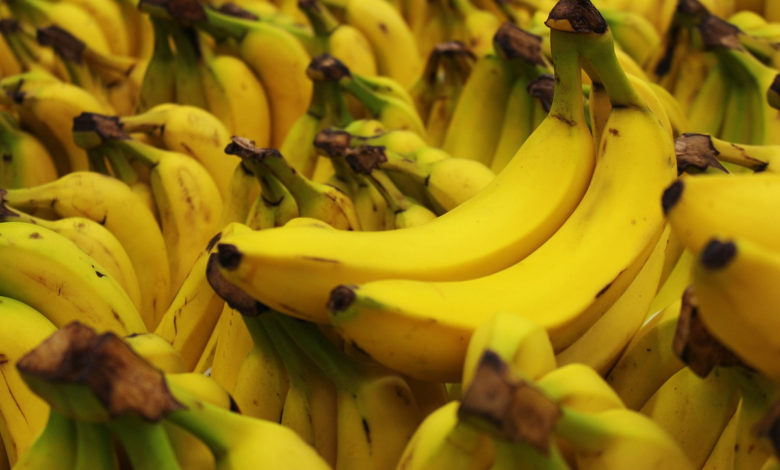 Smoothie Banana