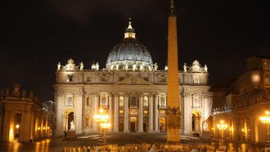 Vaticano Emissioni