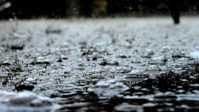 Aereo Pioggia
