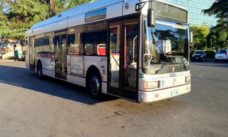 Autobus Italia