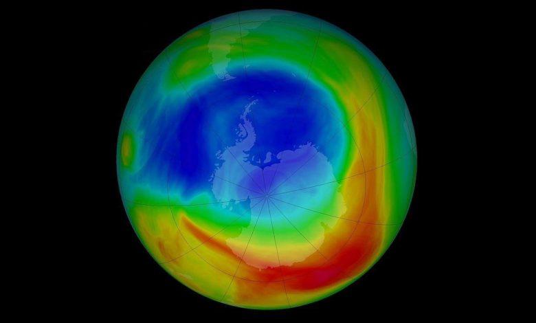 Buco Ozono Chiuso