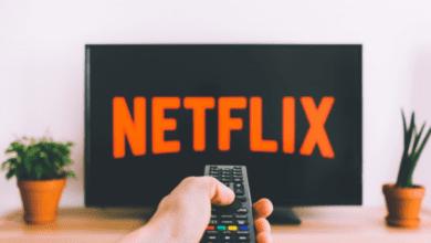 Netflix Emissioni CO2