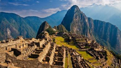 Orsi Machu Picchu