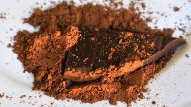 Scrub Cacao