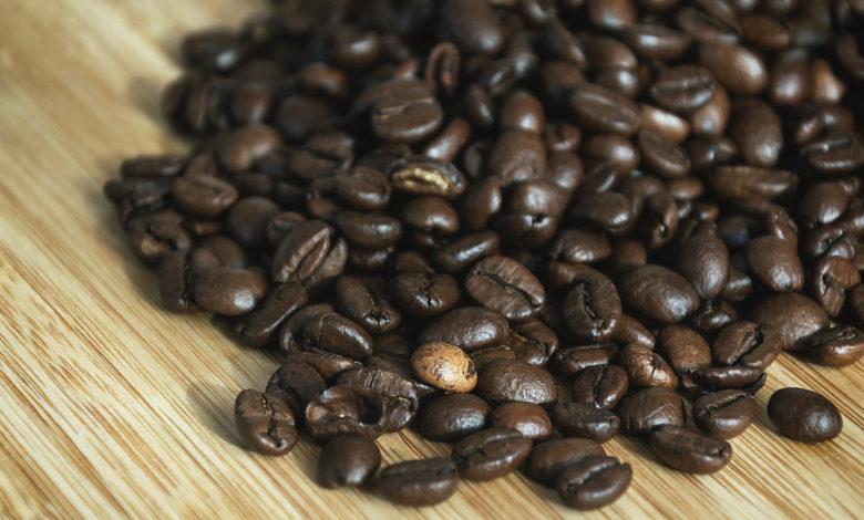 Scrub Caffè