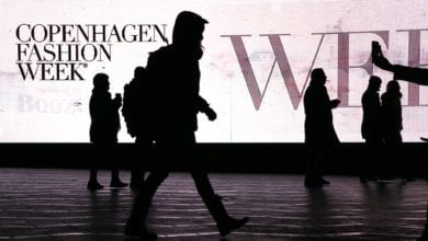 Copenaghen Fashion Week