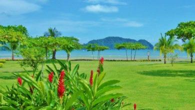 Costa Rica Ambiente