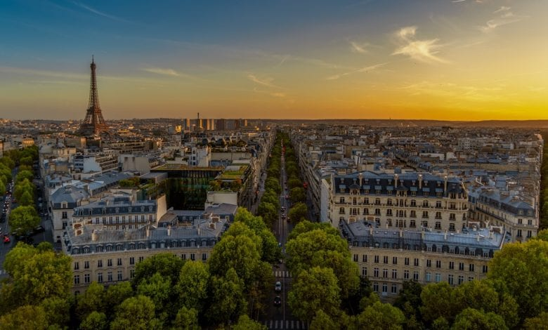 Parigi Moda