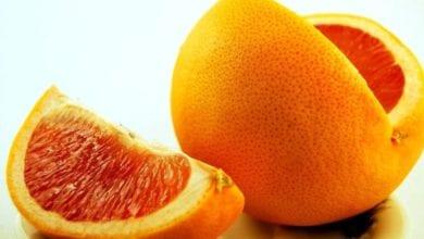 Scrub Arancia