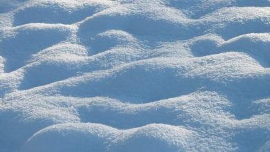 Alpi Italia Neve