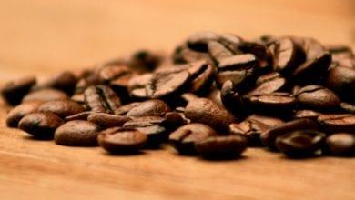 Ciambellone Caffè