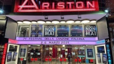 Sanremo 2021 Corepla