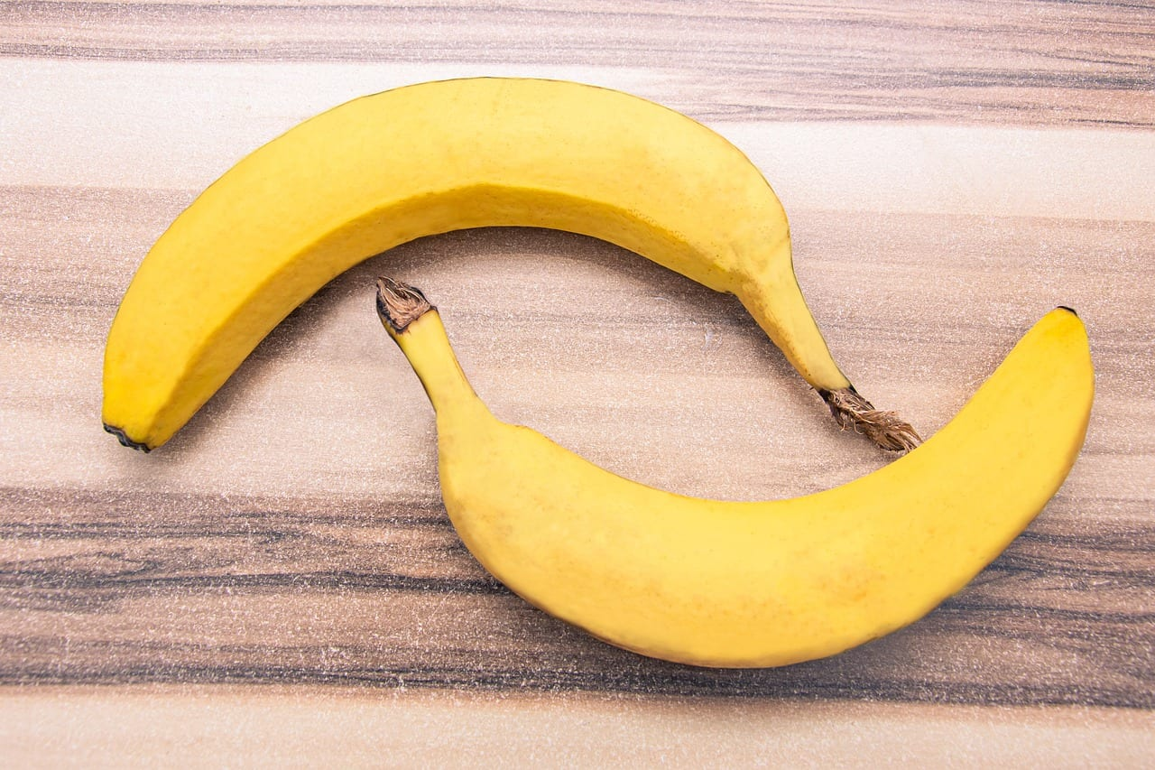 Sorbetto Banana