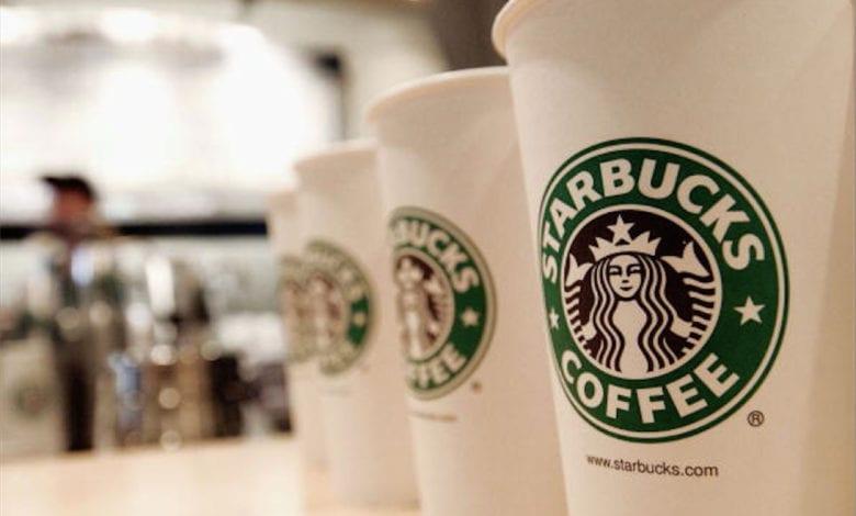 Starbucks Emissioni
