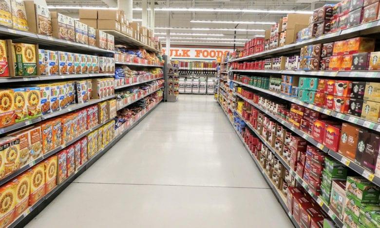 Supermercati Australia