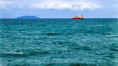 Trasporto Marittimo
