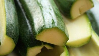 Vellutata Zucchine