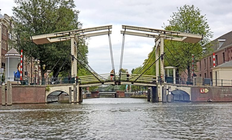 Ponti Paesi Bassi