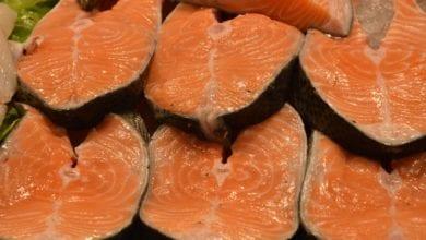 Ricetta Salmone Forno Fagiolini