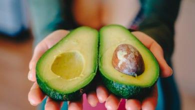 Azioni Green Avocado