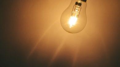 Lampada Batteri