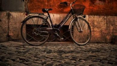 Bicicletta Italia