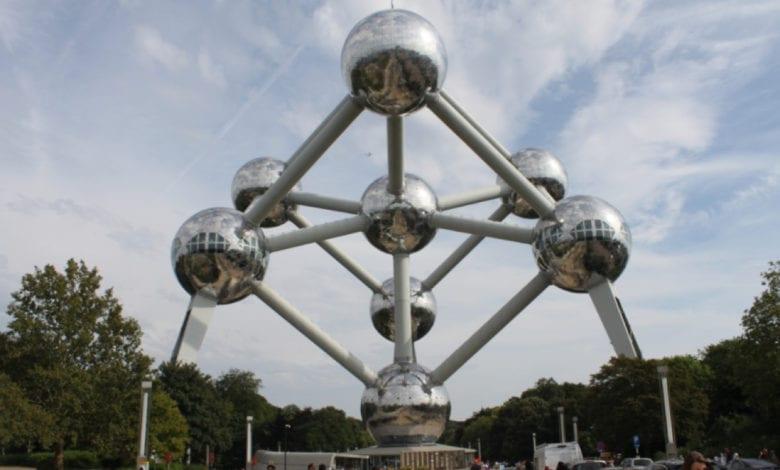Bruxelles Diesel Benzina