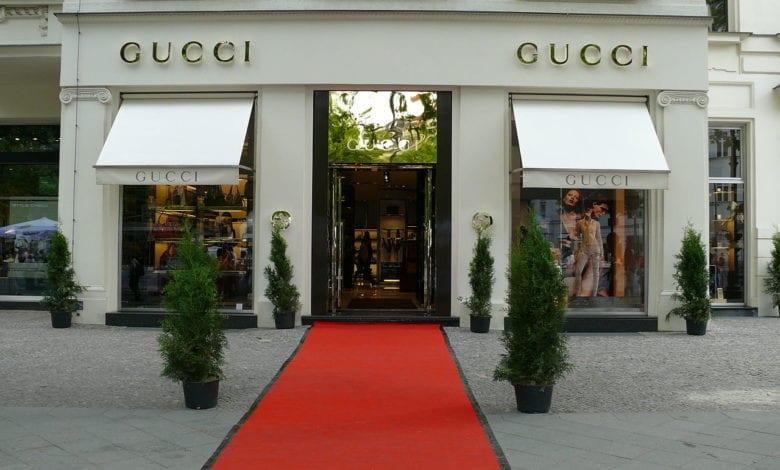 Gucci Ambiente