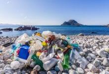 Rifiuti Spiagge Italia