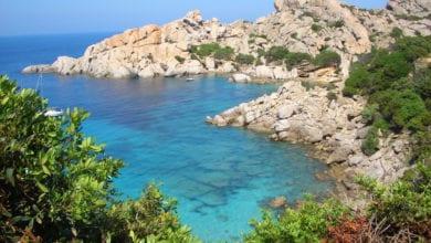 Sardegna Mare 2021