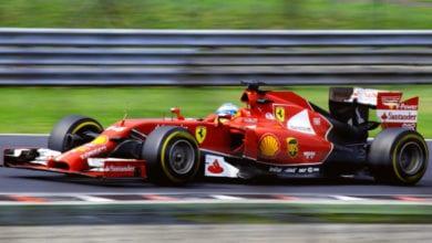 Ferrari Sostenibilità