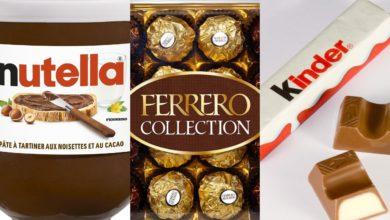 Ferrero strategia sostenibile