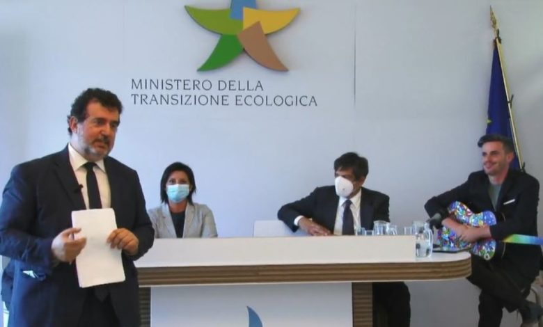 Lorenzo Baglioni La Raccolta Differenziata