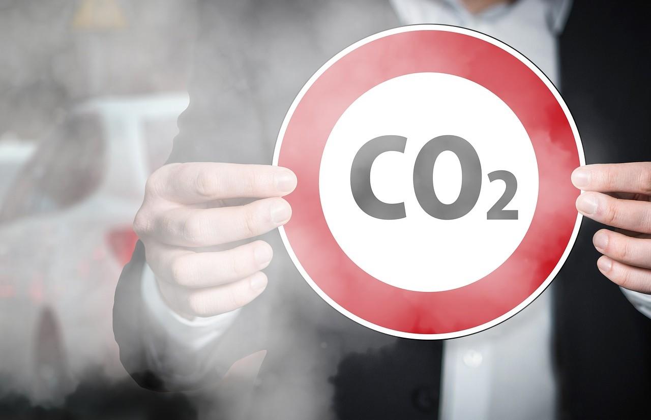 anidride carbonica livelli critici