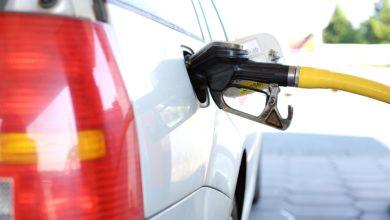 stop auto benzina e diesel