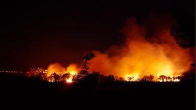 Incendi Spagna