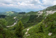 Monte Grappa riserva biosfera UNESCO