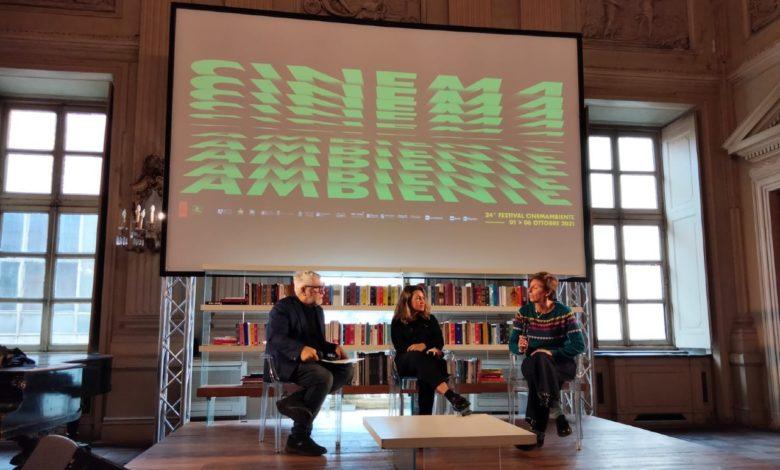 AFIC Cineambiente Festival Cinema Ecosostenibili