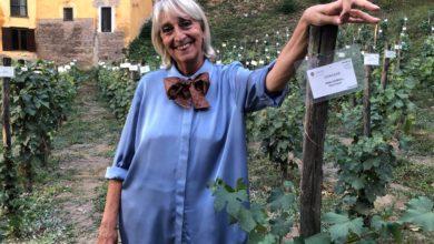 Francesca Romana Maroni Ortidea Orto Botanico