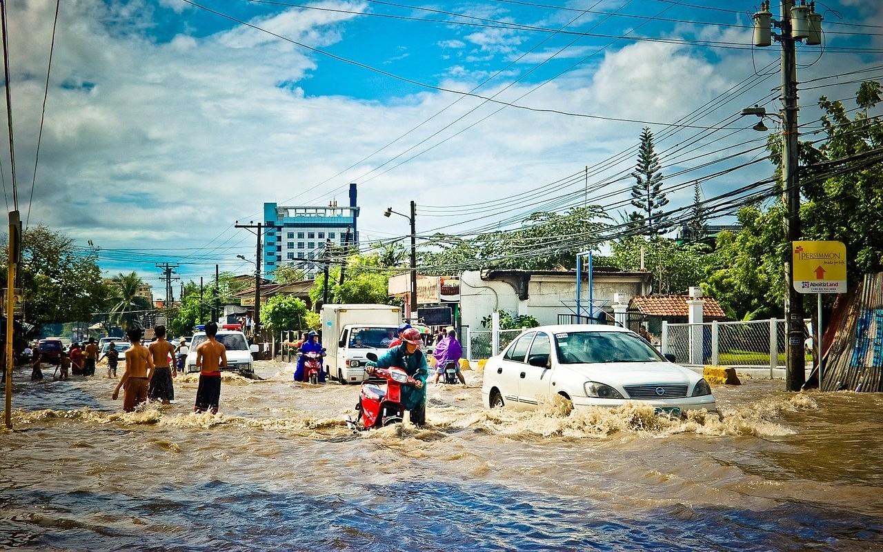 Giornata Internazionale riduzione disastri naturali