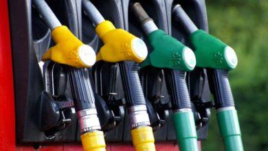 aumento prezzi carburante