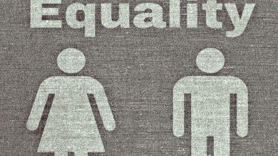 parità di genere uomo donna obiettivo Agenda 2030